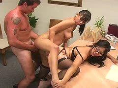 sekretärinnen sex